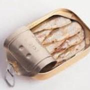 Переработка рыбной продукции (консервы) фото