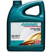 Смазочный материал Addinol ULTRA LIGHT MV 046 SAE 0W-40 API SM/CF (1L) фото