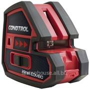 Лазерный нивелир Condtrol XLiner Combo фото