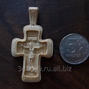 Нательные крестики. фото