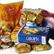 Изготовление упаковки для мучных изделий: хлеб, сушки , пряники , прочие фото