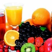Готовое техническое условие для фруктовых напитков фото