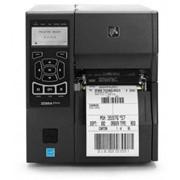 Принтер этикеток Zebra ZT410 ZT41042-T2E0000Z фото