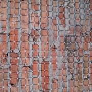Кладочная композитная сетка из базальтопластиковых стержней фото