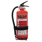 Огнетушитель порошковый Housegard 600071-60 фото