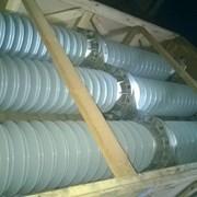 Элегазовый выключатель ВГТ-110II-40/2500 фото