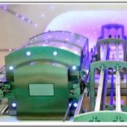 Лифты панорамные с прозрачными кабинами фото