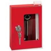 Шкаф для ключей К-01 фото