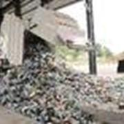 Утилизация использованной тары и упаковочных материалов