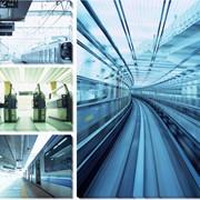 Модульная картина Вокзал 2, Неизвестен фото