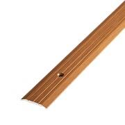 ЛУКА Порог стыкоперекрывающий ПС 01-900-092 вишня (0,9м) 25мм фото