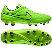 Бутсы Nike Tiempo Genio FG фото