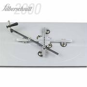 Система Silberschnitt 2000 - приспособление для резки кругов и овалов фото