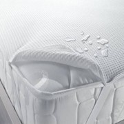 Наматрасник Yumos Tас на эластичных резинках фото