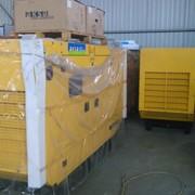 Дизельный генератор АКСА Апд 16А фото