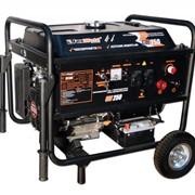 Бензиновый сварочный генератор GW250 фото