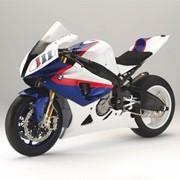 Мотоцикл BMW S 1000 RR фотография