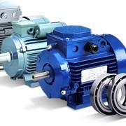 Электродвигатели типа А4 фото