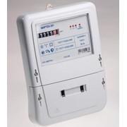 Счетчик электроэнергии трехфазный однотарифный МИРТЕК-301-W31-230-5-60 (10-100) А-М7 фото