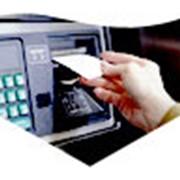 Обслуживание платежных карт Visa фото