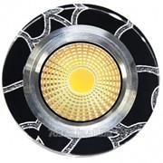 Светодиоды точечные LED QX5-JK127 ROUND 3W 5000K фото
