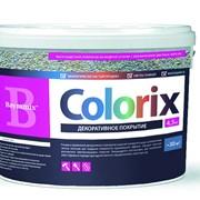 Colorix антивандальное флоковое покрытие фото