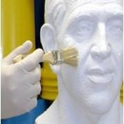 Мягкая паста на основе воска для герметизации пористых поверхностей Sonite Wax фото