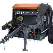 Пресс-подборщик JB12 обвязка шпагат