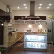 Мебель корпусная кухонная фото