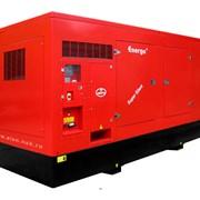 аренда генераторов (электростанций) 5кВт - 130 кВт фото