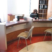 Мебель для банков алматы фото