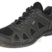Обувь мужская Kindzer Т15 Черный фото