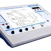 Оборудование учебно-лабораторное Амплитудная модуляция УФС 02 фото