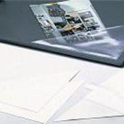 APLI Самоклеящийся Уголок, Неудаляемый,Прозрачные , 100Х100мм 10 шт/уп фото