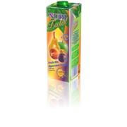 Сок яблочно-смородиновый фото