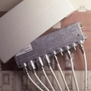 NIU Устройство сетевого интерфейса, Аппаратура кабельного телевидения фото