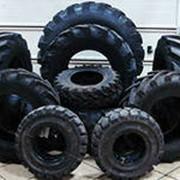 Индустриальные шины фото
