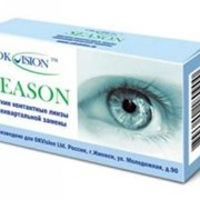 OKVision Season Линзы контактные фото