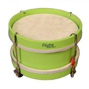 Детский Маршевый барабан FLIGHT FMD-20G фото