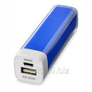 Зарядное устройство Flash , 2200 mAh фото