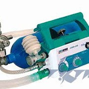 Аппарат управляемой ИВЛ и оксигенотерапии портативный АИВЛп-2/20-«Медпром» пневматический