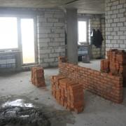 Комплексный ремонт зданий и помещений
