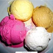 Мороженое ароматическое фото
