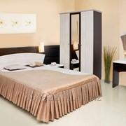 Спальня фабрики АСТ 04 фото
