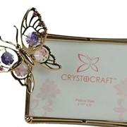 Cryctacroft Фоторамки с кристаллами Сваровски фото