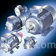 Высоковольтный электродвигатель серии А4 фото