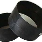Полиэтиленовая муфта МПТ - 3 - 150, 159-165мм, 0.10кг фото