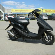 Скутеры Honda Dio AF 35 ZX фото