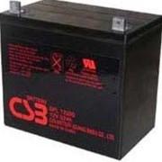 Батареи аккумуляторные GPL-12520-52 Ah фото