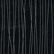 Пленка ПВХ глянцевая черный страйп МС-Групп YH47002-06 фото